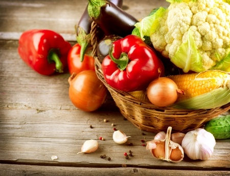 Food And Mood: Top Ten Natural Stress Relievers