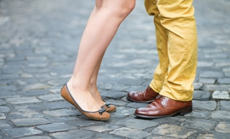 How Your Shoes And Orthotics Are Weakening Your Arches