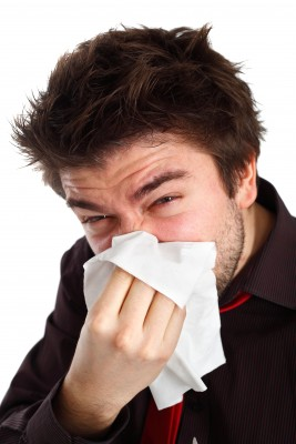 Osteopathy and Sinus Congestion