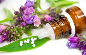 Homeopathic Remedies For Back Pain